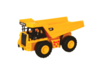Caterpillar Job Site Machines - Item Ships in Assorted Characters
