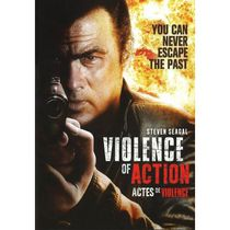 True Justice: Violence Of Action (Bilingual)