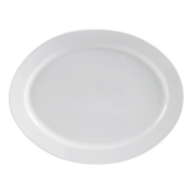hometrends Oval Platter