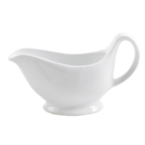 hometrends 473mL Gravy Boat