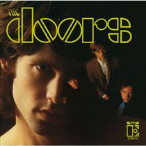 The Doors - The Doors (Reissue) (Vinyl)