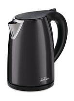 Sunbeam 1.7L Cordless Kettle Black