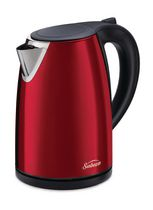 Sunbeam 1.7L Cordless Kettle Red
