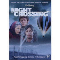 Night Crossing (Bilingual)