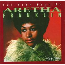 Aretha Franklin - The Very Best Of Aretha Franklin: The '60s (Eco-Friendly Package)
