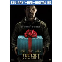 The Gift (Blu-ray + DVD + Digital HD) (Bilingual)