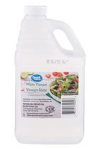 Great Value Pure White Vinegar