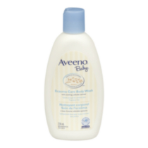 AVEENO® ® Baby® Eczema Care Soothing Colloidal Oatmeal Body Wash