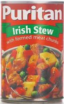 Puritan® Irish Stew - 700g