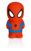 Veilleuse portable SoftPal Spiderman de Marvel oar Philips