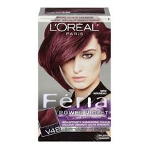 L'oréal Paris Féria Power Violet V48 Haircolour