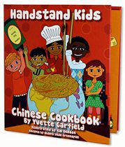 Handstand Kids Chinese Cookbook