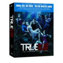 True Blood: The Complete Third Season (Blu-ray)