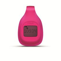 FitBit Zip Wireless Activity Tracker Magenta
