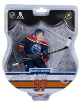 NHL 6-inch Figure - Connor McDavid