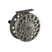 Okuma SLV Fly Reel - 7/8