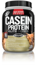 Six Star Professional Strength Casein Protein