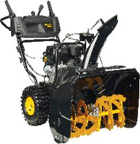 Poulan Pro 9.5 TP Dual Stage Snow Blower with Electric Start