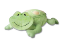 Slumber Buddies de Summer Infant - Grenouille