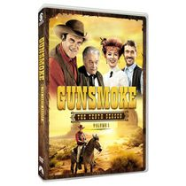 Gunsmoke: The Tenth Season, Vol. 1