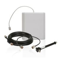 Uniden® Cellular Booster 2 Way Expansion Kit