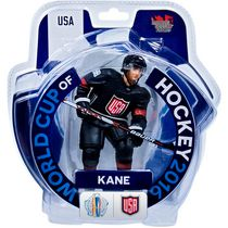 "World Cup of Hockey 6"" Patrick Kane Figure"