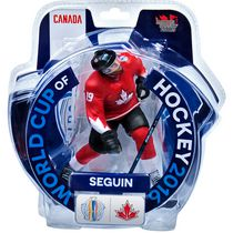 "World Cup of Hockey 6"" Tyler Seguin Figure"