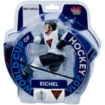 "World Cup of Hockey 6"" Jack Eichel Figure"