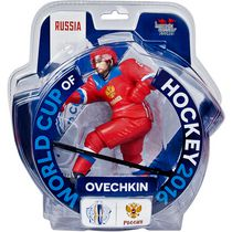 "World Cup of Hockey 6"" Alexander Ovechkin Figure"
