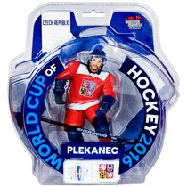 "World Cup of Hockey 6"" Tomas Plekanec Figure"