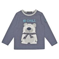 George British Design Toddler Boys' Polar Chill 3T