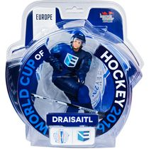 "World Cup of Hockey 6"" Leon Draisaitl Figure"