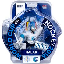 "World Cup of Hockey 6"" Jaroslav Halak Figure"