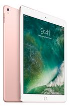 "Apple iPad Pro 9.7""  256 GB Tablet Rose Gold"