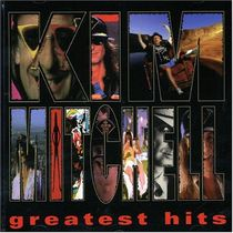 Kim Mitchell - Greatest Hits