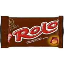 ROLO® Milk Chocolate and Chewy Caramel Bars