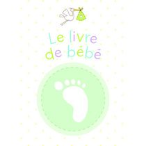 Various Artists - Le Livre De Bébe (2CD + Book)