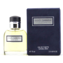 Dolce & Gabbana Eau de toilette For Men