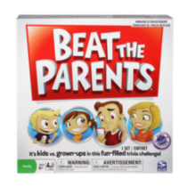 Jeu De Société Beat The Parents