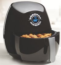 how to clean t fal ez clean deep fryer