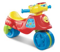 VTech 2-in-1  Learn & Zoom Motorbike™ - English Version