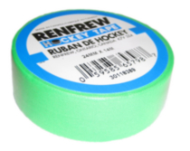 Bright Green Hockey Tape