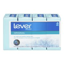 LEVER 2000®  Original Refreshing Bars Natural
