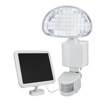 Sunforce 45 LED Solar Motion Light