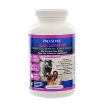 Pro Sense Advanced Strength Glucosamine Chewable Tablets for Dogs