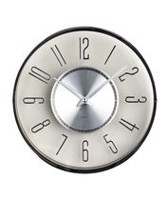 Sterling Amp Noble Live Love Laugh Plastic Wall Clock