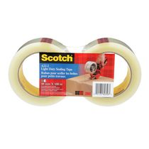 Scotch® Storage Packaging Tape