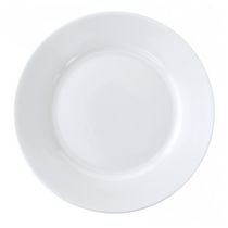 hometrends Rim Salad Plate