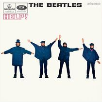 The Beatles - Help! (Vinyl)