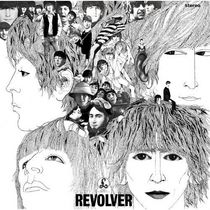 The Beatles - Revolver (Vinyl)